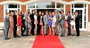 Kent Proms Guide