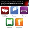 Party Photobooth Hire