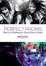 Perfect Proms - Mercure Maidstone